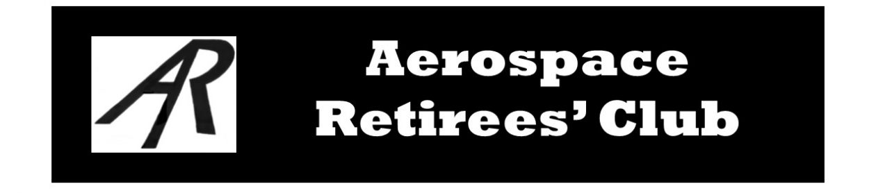 Aerospace Retirees' Club